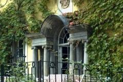 """Katarzyna Turkowska """"Pałac Staniszów"""""""