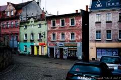"""Ewa Kacperek """"Color of street 3"""""""