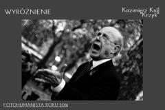 """Kazimierz Król """"Krzyk"""""""