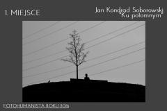"""Jan Konrad Soborowski """"Ku potomnym"""""""