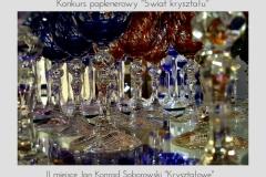 """Jan Konrad Soborowski """"Kryształowe"""""""