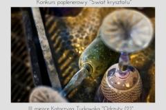 """Katarzyna Turkowska """"Odrzuty"""""""