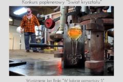 """Jan Brdej """"W kolorze pomarańczy 5"""""""